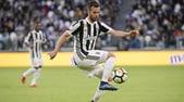 Juventus, Pjanic torna titolare. Marchisio non convocato