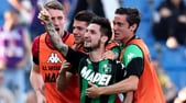 Serie A, Sassuolo-Fiorentina 1-0: Politano, gol salvezza