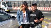 Maradona sbarca a Roma, ecco il motivo...