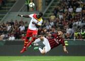 Serie A Milan-Benevento 0-1, il tabellino