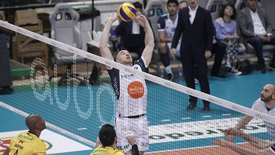 Volley: A2 Maschile, la finale Play Off è Siena-Spoleto