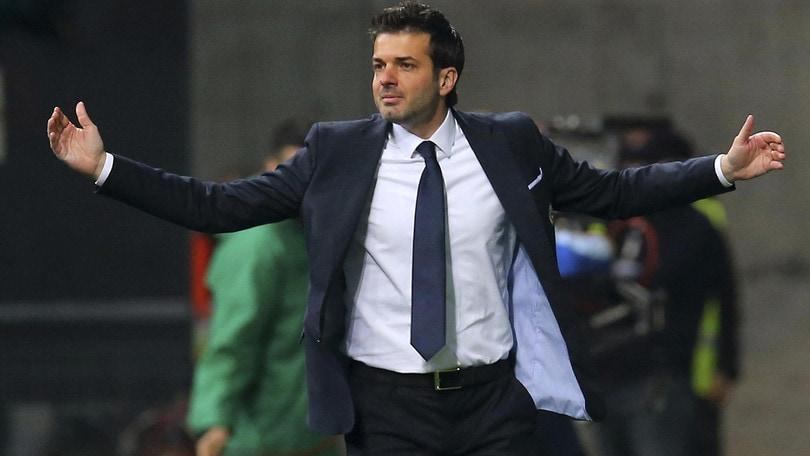 Stramaccioni in Iran: è il nuovo allenatore dell'Esteghlal