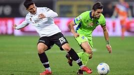 Serie B Pescara-Spezia, probabili formazioni e tempo reale alle 17.30. Dove vederla in tv