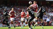 Arsenal, poker al West Ham nella settimana dell'addio di Wenger