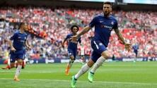Fa Cup, Chelsea-Southampton 2-0: Conte raggiunge Mourinho il finale