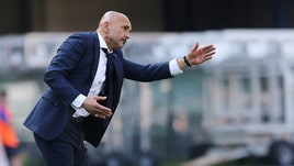 Spalletti: «Juventus arrabbiata? Inter ferocissima»