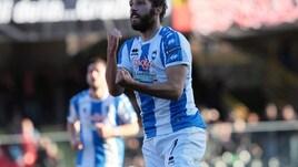 Serie B, Pescara-Spezia 3-2: tripletta di Mancuso