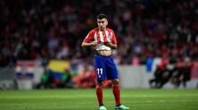 Atletico Madrid, è resa definitiva: 0-0 con il Betis Siviglia