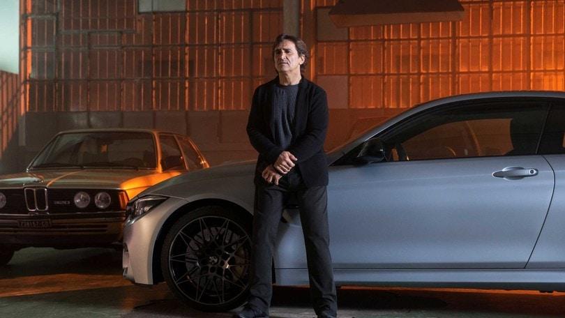 CoverYourPhone: Zanardi e BMW Italia per la campagna sulla sicurezza stradale