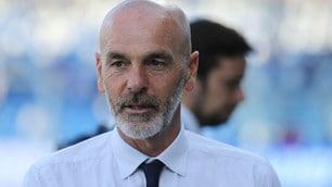 Serie A Fiorentina, Pioli: «Napoli? Giocheremo la nostra partita»