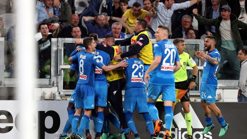 Serie A Vignola: «Napoli, con la Juventus impresa che nessuno immaginava»
