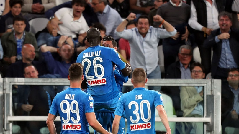 Serie A Taglialatela: «Il Napoli sta vivendo un sogno? No, è realtà»