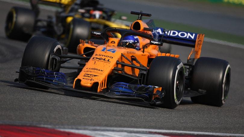 F1 Renault-McLaren: la sfida si preannuncia serrata