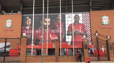 Champions League: Liverpool-Roma, segui la nostra diretta