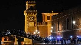 CMP Venice Night Trail - I numeri del successo