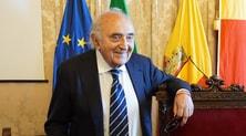 Ferlaino: «Scudetto possibilissimo, ma il Napoli non ha fuoriclasse»