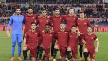Champions League Roma, i convocati per il Liverpool: torna Kolarov