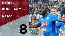 Serie A, Top e Flop della 34a giornata