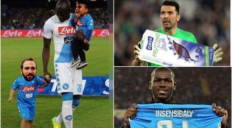 Juventus-Napoli 0-1: Koulibaly riapre la corsa scudetto e i social si scatenano