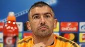 Kolarov: «Roma, abbiamo il dovere di provare a vincere la Champions»