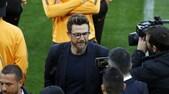 Champions League, Di Francesco: «Ünder e Schick si giocheranno il posto»