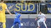 Serie B Frosinone-Empoli 2-4. Caputo e Lollo firmano la vittoria