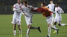 Serie C Padova, arriva la matematica: promosso in Serie B