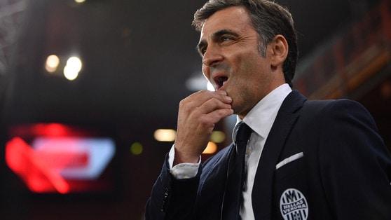 Serie A Verona, Pecchia: «Salvezza? Dura ma dobbiamo provarci»