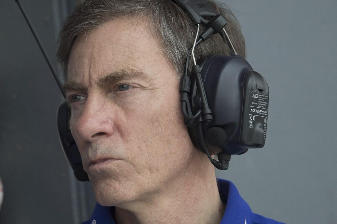 MotoGp Yamaha, Jarvis: «Stiamo lavorando sull'elettronica»