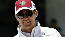 F1 Alfa-Sauber, Ericsson: «Non vedo l'ora di andare a Baku»