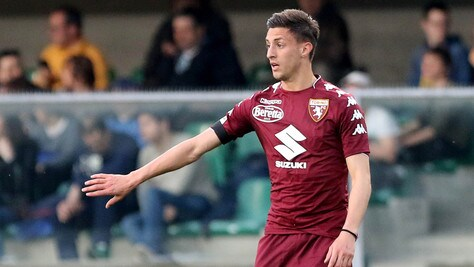 Serie A Torino, terapie per Barreca, Obi e Iago Falque