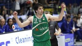 FIBA Europe Cup, domani gara 1 della finale Avellino-Venezia