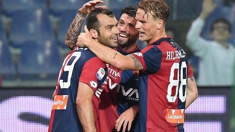 Serie A Genoa, Perinetti: «Il mio futuro? Deciderà la proprietà»