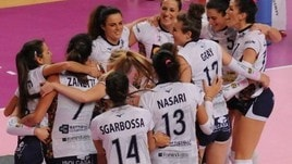 Volley: A2 Femminile, Cuneo-Chieri e S.G.Marignano-Orvieto sfide per l'A1