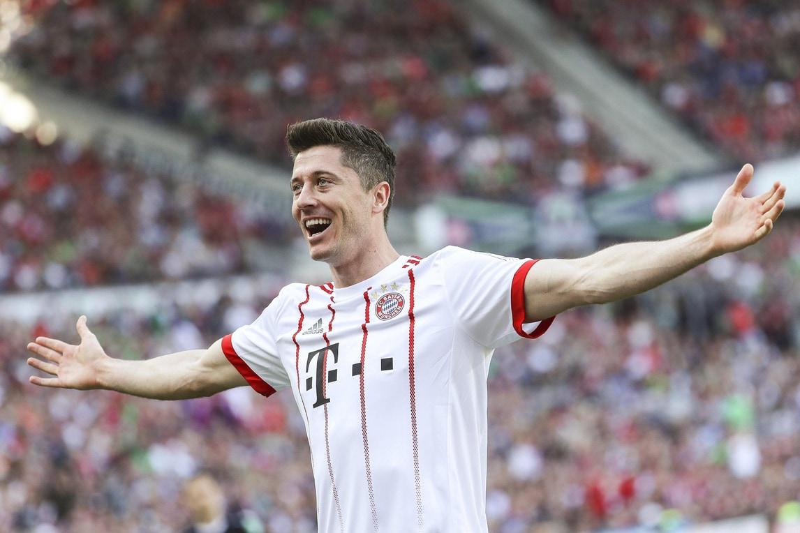 Champions, all'Allianz Arena le quote dicono Bayern