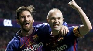 Messi sarà il nuovo capitano del Barcellona