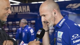 MotoGp Olanda, Meregalli: «Valentino Rossi non è contento del feeling»