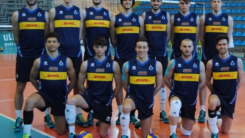 Volley: Europei Under 20, L'Italia è pronta per le qualificazioni