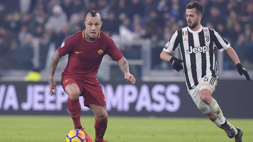Serie A Roma-Juventus, formazioni ufficiali tempo reale alle 20.45. Dove vederla in tv