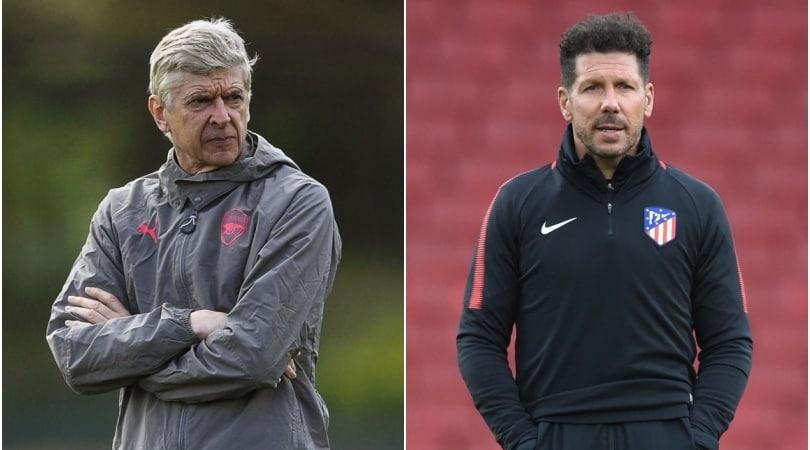 Europa League, Arsenal-Atletico: formazioni ufficiali, diretta e dove vederla in tv