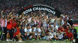 Toronto, Giovinco non basta: il Chivas vince la Champions Concacaf