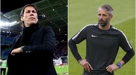Europa League, Marsiglia-Salisburgo: formazioni ufficiali, diretta e dove vederla in tv