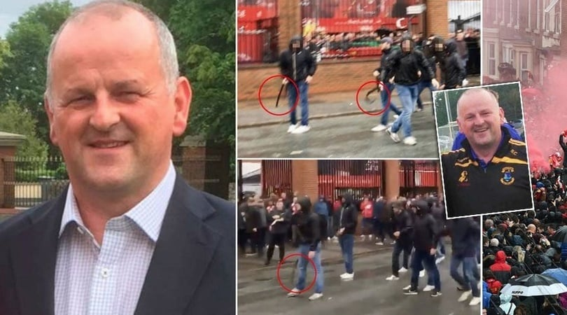 Liverpool, rinviati a giudizio i due tifosi romanisti. La difesa: «Non siamo stati noi»