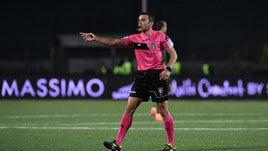 Serie B, Crotone-Lecce a Piccinini. Giua per Benevento-Spezia