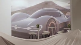 Volkswagen I.D. R Pikes Peak: sfida alle nuvole