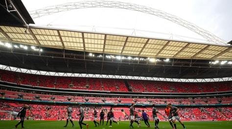 Un miliardo per Wembley: la FA ci pensa