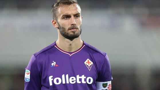 Serie A, Pezzella avverte il Napoli: «Anche la Fiorentina ha un grande obiettivo»