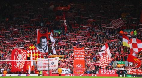 """Roma-Liverpool: attesi 5 mila tifosi inglesi, 1000 sono """"a rischio"""""""