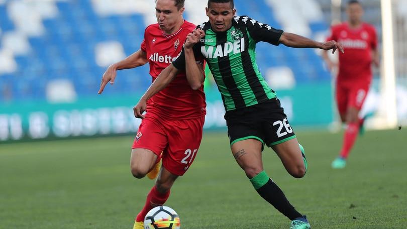 Serie A Sassuolo, Rogerio «Adesso i punti della certezza»