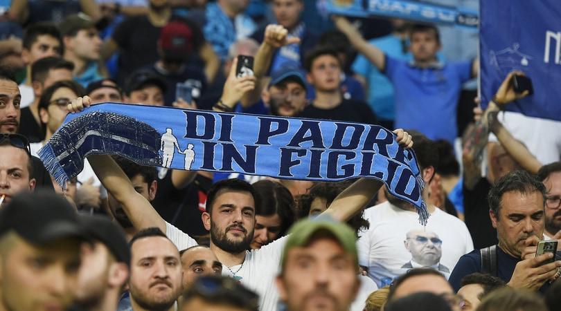 Fiorentina-Napoli, altri 2.600 biglietti in vendita
